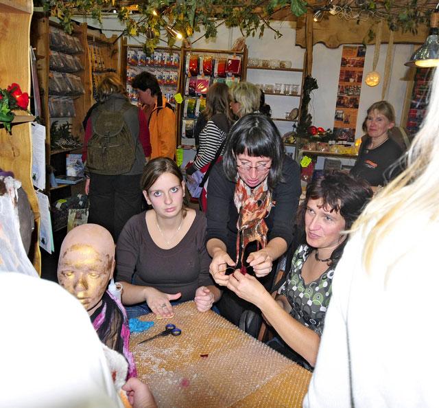 Festival ziegler bastelmesse